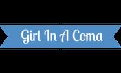 Girl In Coma