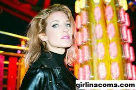 Mengenal lebih Dekat Dengan Nina Boldt