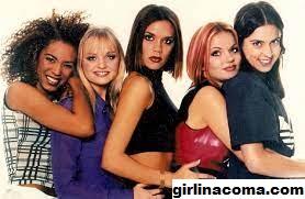 Mengulas Lebih Jauh Tentang Band Spice Girls