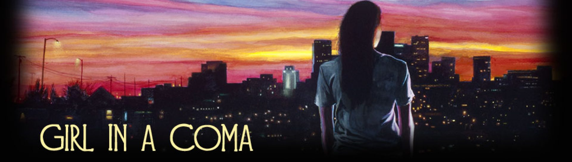 girlinacoma - Membahas Tentang Grup Band Wanita Girl in a Coma