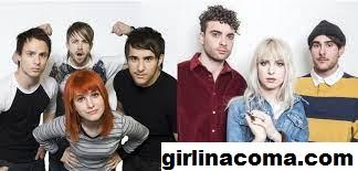 Mengulas Lebih Jauh Tentang Band Paramore