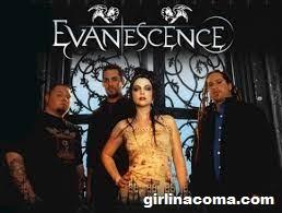 Mengulas Band Wanita Amerika Evanescence